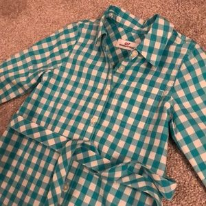 Vineyard Vines Toddler Girl Shirtdress